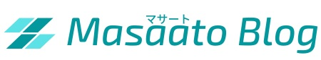 Masaato Blog