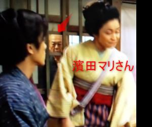 NHKドラマ「鼠、江戸を疾る2」
